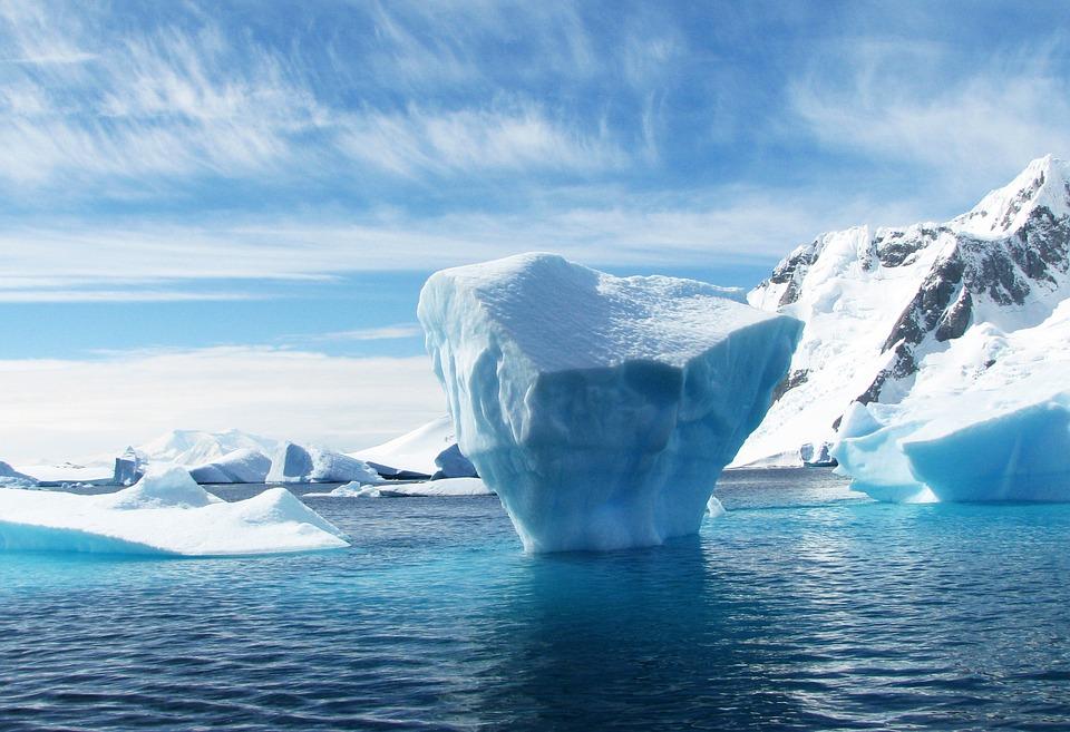 Buzdağı köye çarpabilir