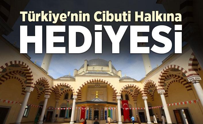 2. Abdülhamid Han Camii dualarla açıldı