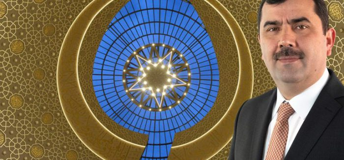 DİTİB Genel Başkanı Kazım Türkmen'den  Kadir Gecesi Mesajı